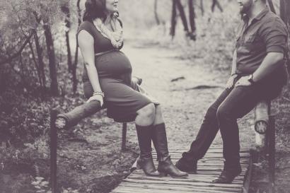 Luan swangerskap LR 61